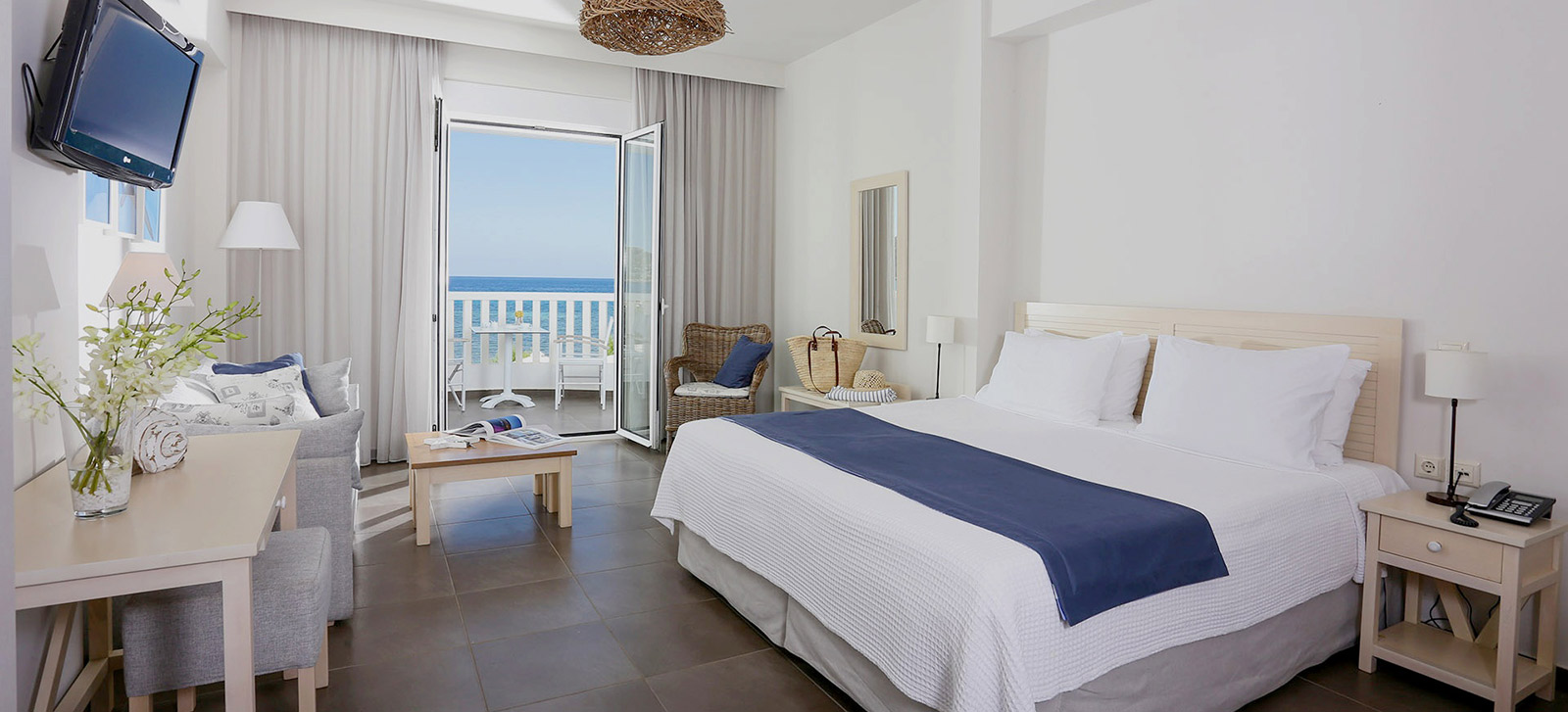 Artina Nuovo Hotel